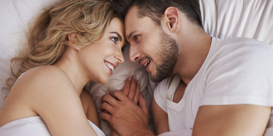 Lees ook 10 Things You Deserve In A Relationship