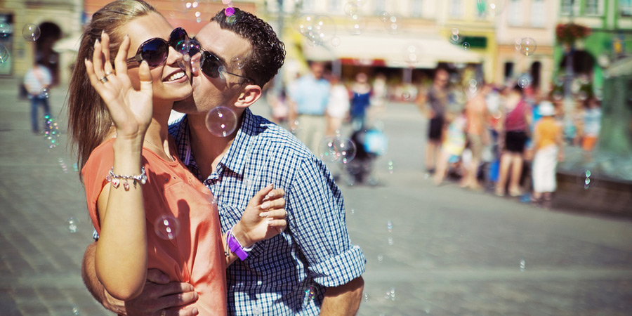 6 Signs its Real Love