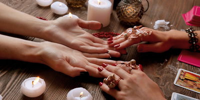 Blog: 5 Biggest Myths To Avoid About Psychics