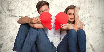 Blog: How To Fix Your Broken Relationship